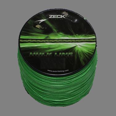 Hulk line_zeck
